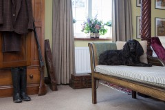 #DogFriendly at The Master Builder's